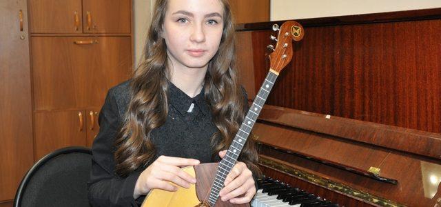 Семёнова Анастасия