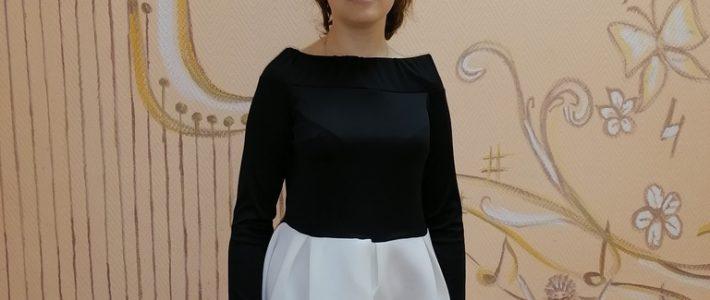Маевская Анастасия
