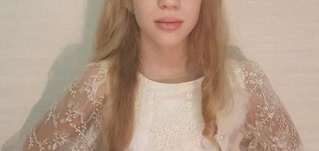 Пичугина Мария